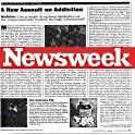 Veröffentlichung in NEWSWEEK